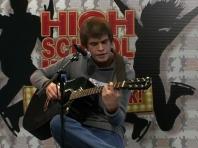 High School Musical, Goazen denok
