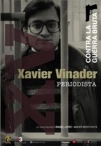 XAVIER VINADER